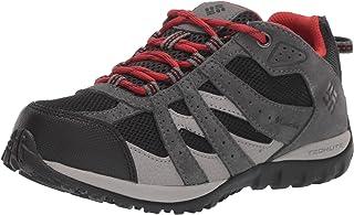 Columbia Unisex-Child Youth Redmond Hiking Shoe