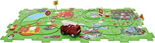 Best melissa and doug fire truck floor puzzle Reviews