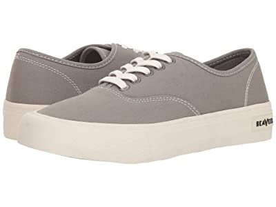 SeaVees 06/64 Legend Sneaker Standard (Granite Grey) Men