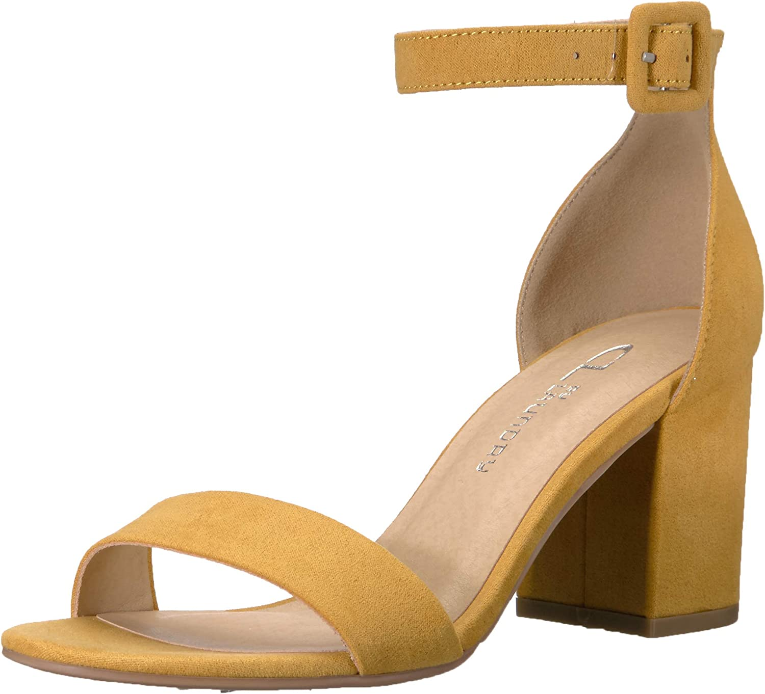 CL by Chinese Laundry Women's Max 72% OFF Sandal Max 78% OFF Jody Heeled