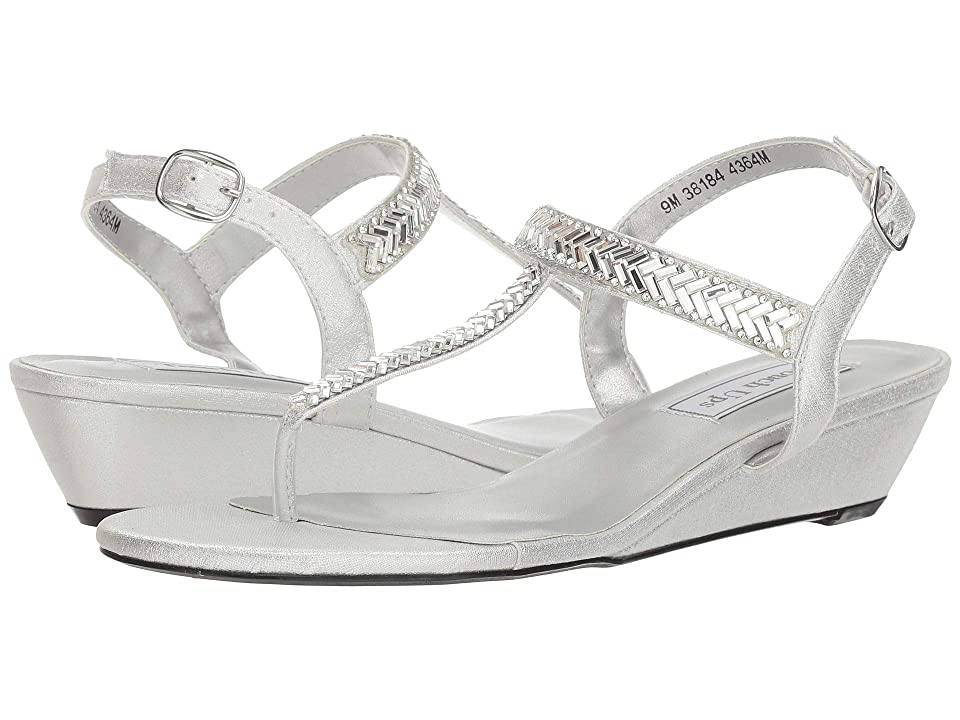 Touch Ups Kendra (Silver) Women