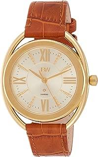 JBW Luxury Women's Gigi Cascading Lug Diamond Watch - J6357A
