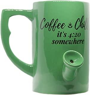 Roast and Toast Coffee and Chill Mug