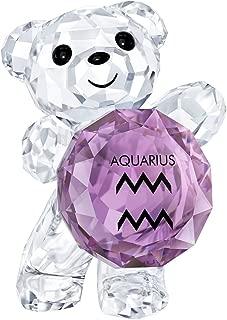 Swarovski Kris Bear - Aquarius 5396292