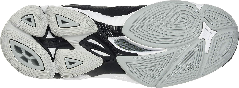 Mizuno Womens Wave Lightning Z6 MID Volleyball Shoe