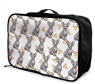f64b277121c5 Amazon.com: taco bag - Nylon / Luggage & Travel Gear: Clothing ...