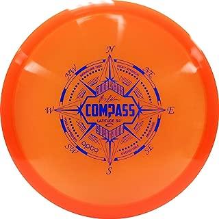 compass disc golf
