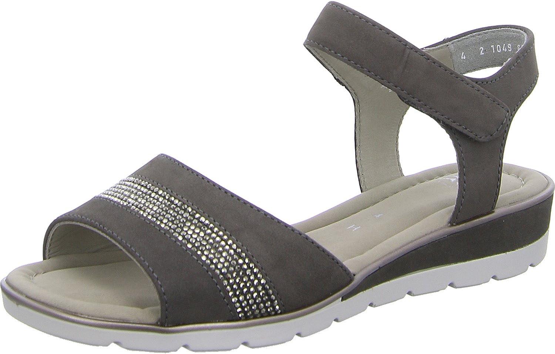 ARA Damen Sandaletten Sandaletten 33526-05 grau 281931  Großhandelpreise