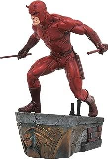DIAMOND SELECT TOYS Marvel Comic Premier Collection: Daredevil Resin Statue