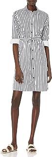 Tommy Hilfiger womens ADP W ARIES SHIRTDRESS Dress