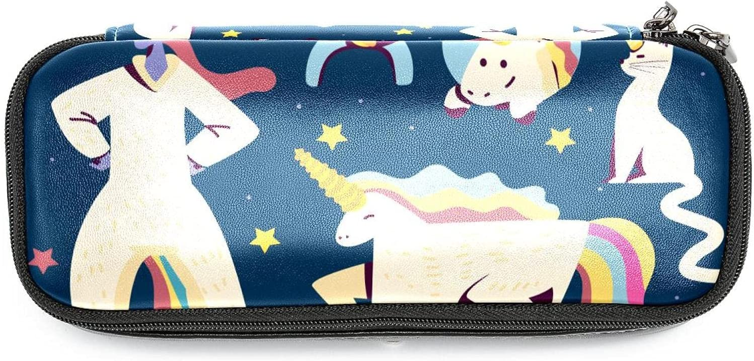Ranking TOP16 OFFicial Simple Small Pencil Case and with Handm Durable Bag Pouch