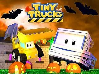 Tiny Trucks
