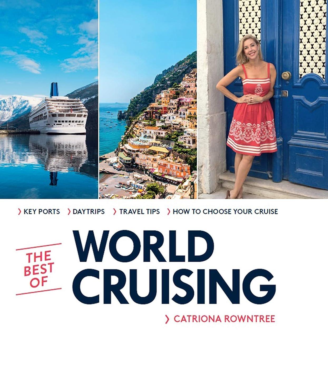 高速道路分析的意志The Best of World Cruising (English Edition)