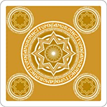 XTAROT 正方形カード 片面ニス 56枚組 (光)