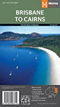 Brisbane to Cairns (via Bruce Highway) 2014: HEMA
