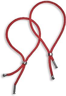 red string bracelet from israel