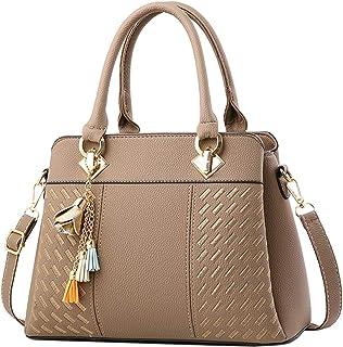 Women's Handbag Fashion Shoulder Bag Casual Bag Quality Ladies Bag