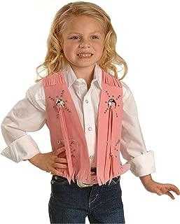 kids western vest