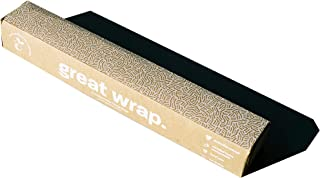 Great Wrap - 100% Compostable & Biodegradable Cling Wrap (2 Pack, 200m)