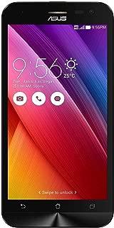 ASUS Zenfone 2 Laser ZE500KL - 16GB, 4G LTE, Black