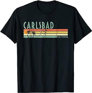 Best carlsbad t shirt Reviews