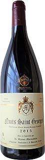Manoir Murisaltien ニュイ サン ジョルジュ Nuits-Saint-Georges Tastevinage 2015 タストヴィナージュ受賞 村名クラス ブルゴーニュ コート ド ニュイ 赤ワイン