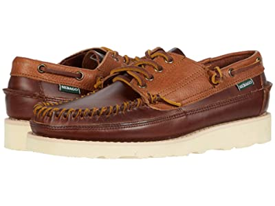 Sebago Seneca (Brown Cinnamon) Men