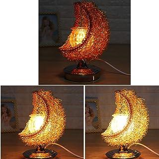 Lámparas Aromáticas, Difusor Aceites Esenciales, Difusor De Aromas, Luz De La Luna