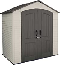 SHED STORE AND MORE - OUTDOOR STORAGE SHED - 7 FT. X 4.5 FT.