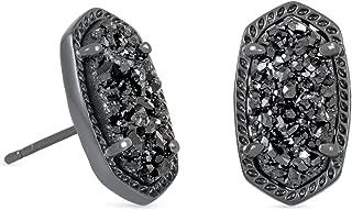 Best black studs earrings online india Reviews