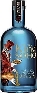 King Of Soho Ginebra - 700 ml