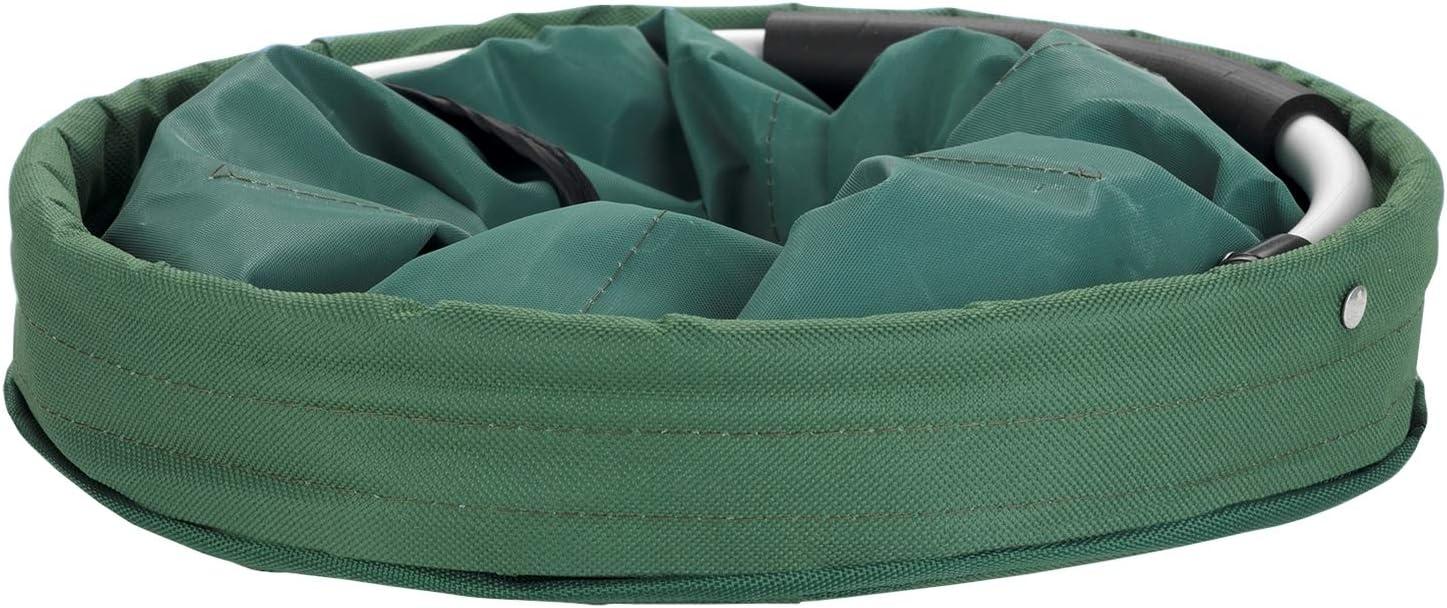 WENKO Universal-Reinigungs-Caddy Grün  Gartengerätetasche  Werkzeugkorb