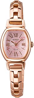 WIRED f Series Special Edition Tokyo Girly Ladies Watch - AGED059 (Japan Import)