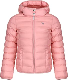 GANT Light Weight Hooded Puffer Kids Jacket