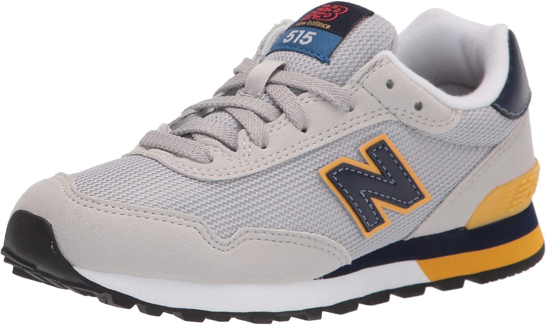 New Balance Unisex-Child 515 V1 Sneaker