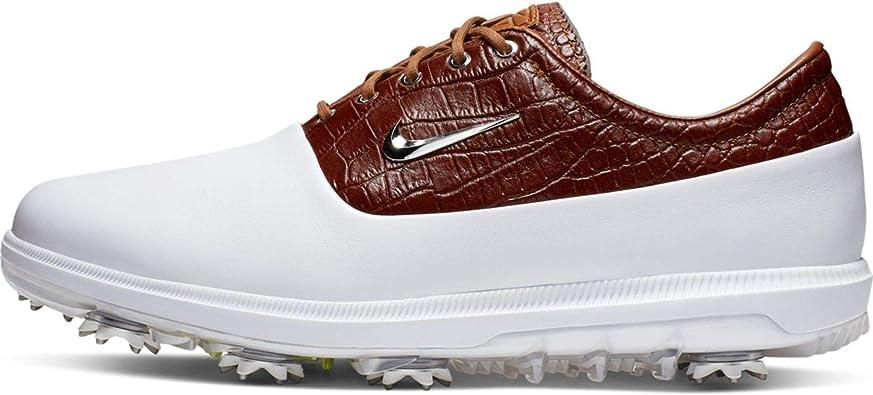 Nike Air Zoom Victory Tour Mens Golf Shoe Aq1479-101 Size 7