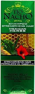 Tio Nacho Mexican Herbs Shampoo, 14 Fluid Ounce