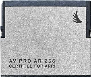 ANGELBIRD AV Pro 256GB CFAST 2.0 ARRI Certified