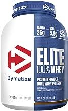 Dymatize Elite Whey Rich Chocolate - 2100 gr