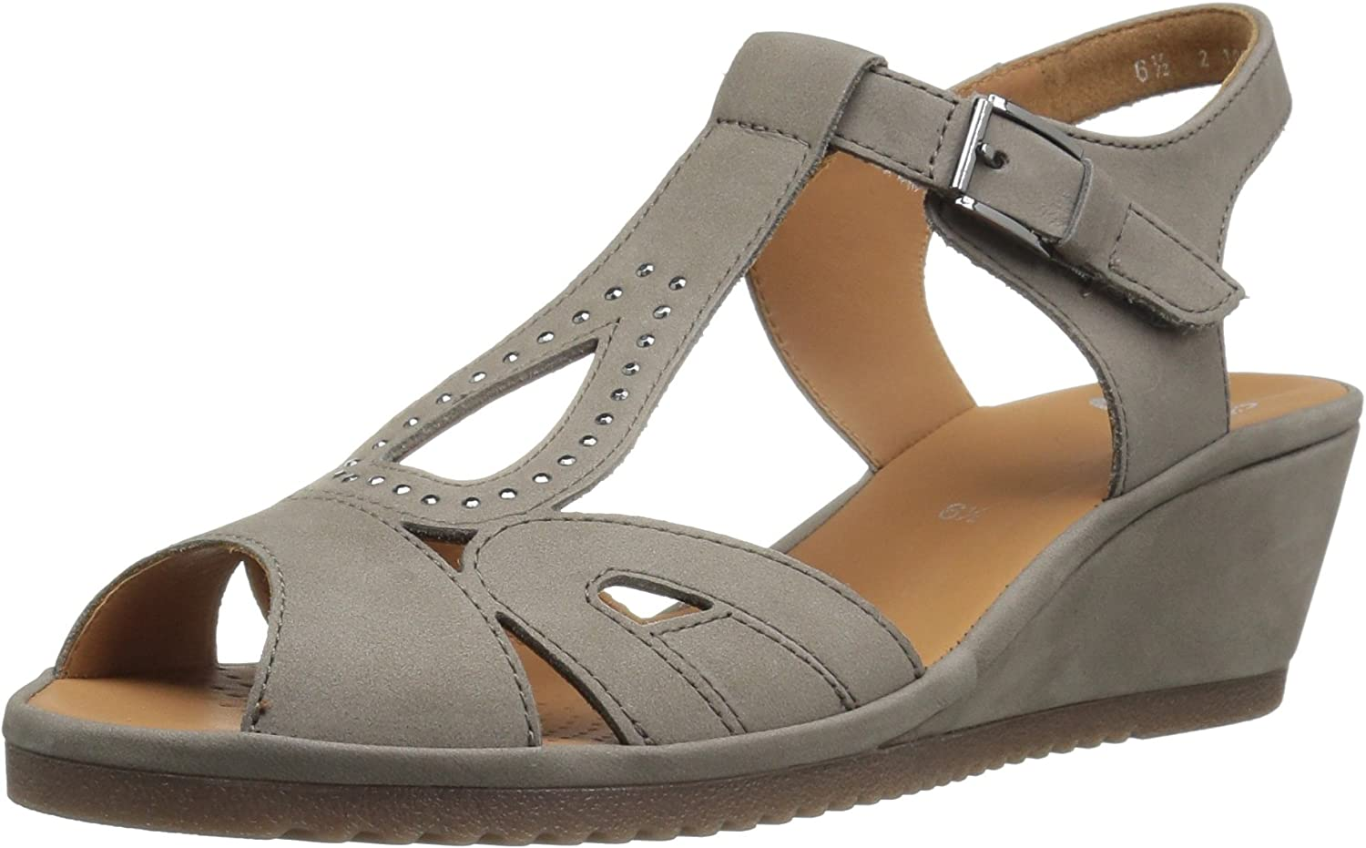 ARA Womens Charlotte Wedge Sandal