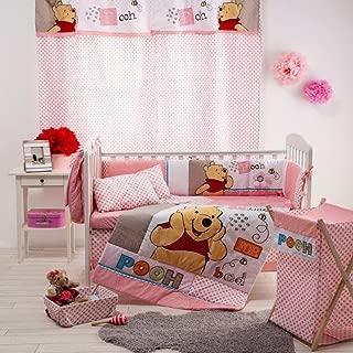 Best pooh crib bedding Reviews