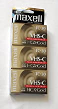 Best compact vhs tapes Reviews