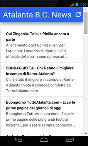 Compare prices for Atalanta B.C. across all Amazon European stores