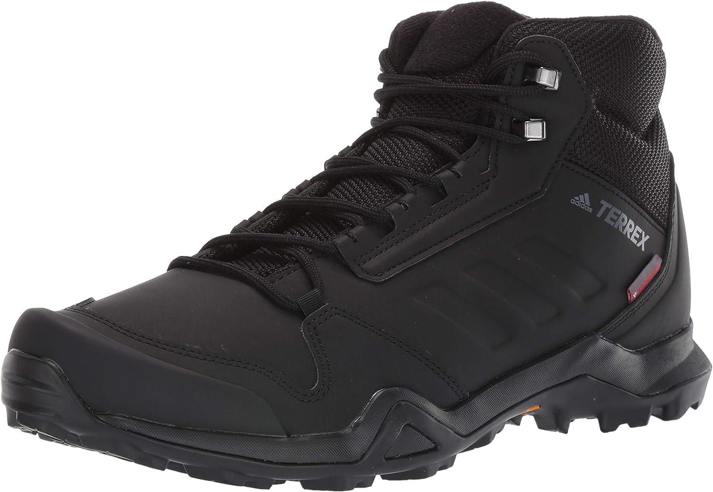 Cheap sale adidas Outdoor Men's Terrex Max 54% OFF Ax3 Cw Hiking Mid Beta Boot