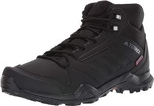 adidas outdoor Men's Terrex Ax3 Beta Mid Cw Hiking Boot