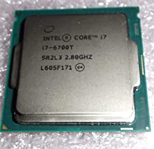 Best core i7 6700t 2.8 ghz Reviews
