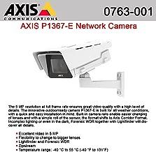 Best axis p1367-e network camera Reviews