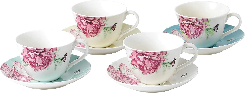 Royal Albert Miranda Kerr Everyday 40033997 Mixe Teacup Max 74% OFF OFFicial store Saucer