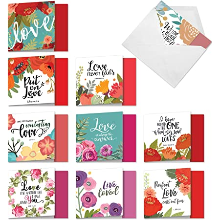 Small Gift Cards Tags Set of 5 Floral Gift Cards Nature Lover Package Tags Secret Message Cards Mini Love Note Cards Garden Gift Cards