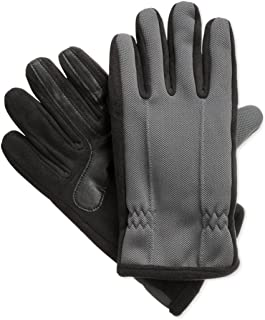 Isotoner Signature Men's THERMAflex SmarTouch Tech Stretch Gloves